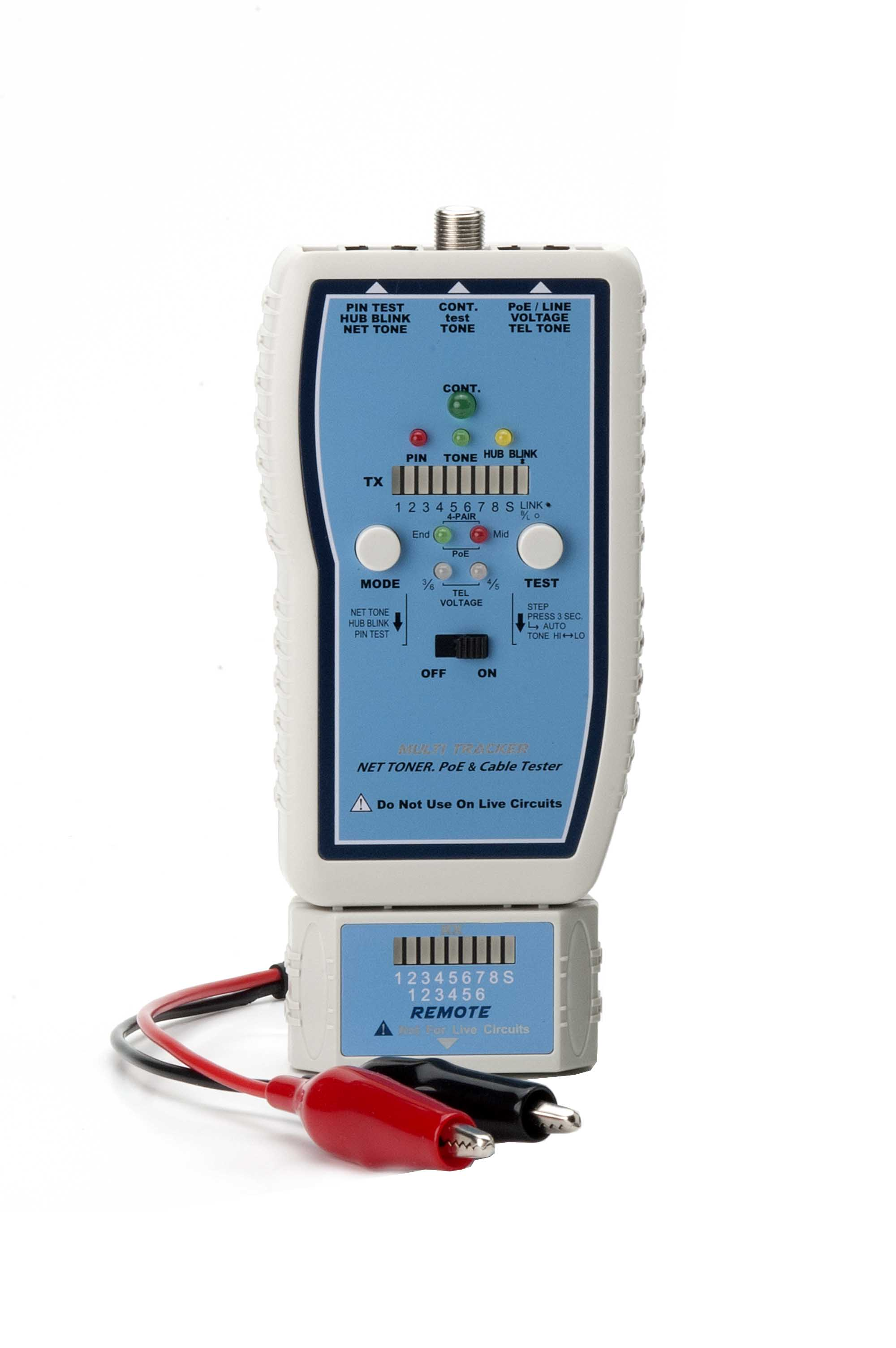 PANSCO, LTD. - Specialized in Cable Testers